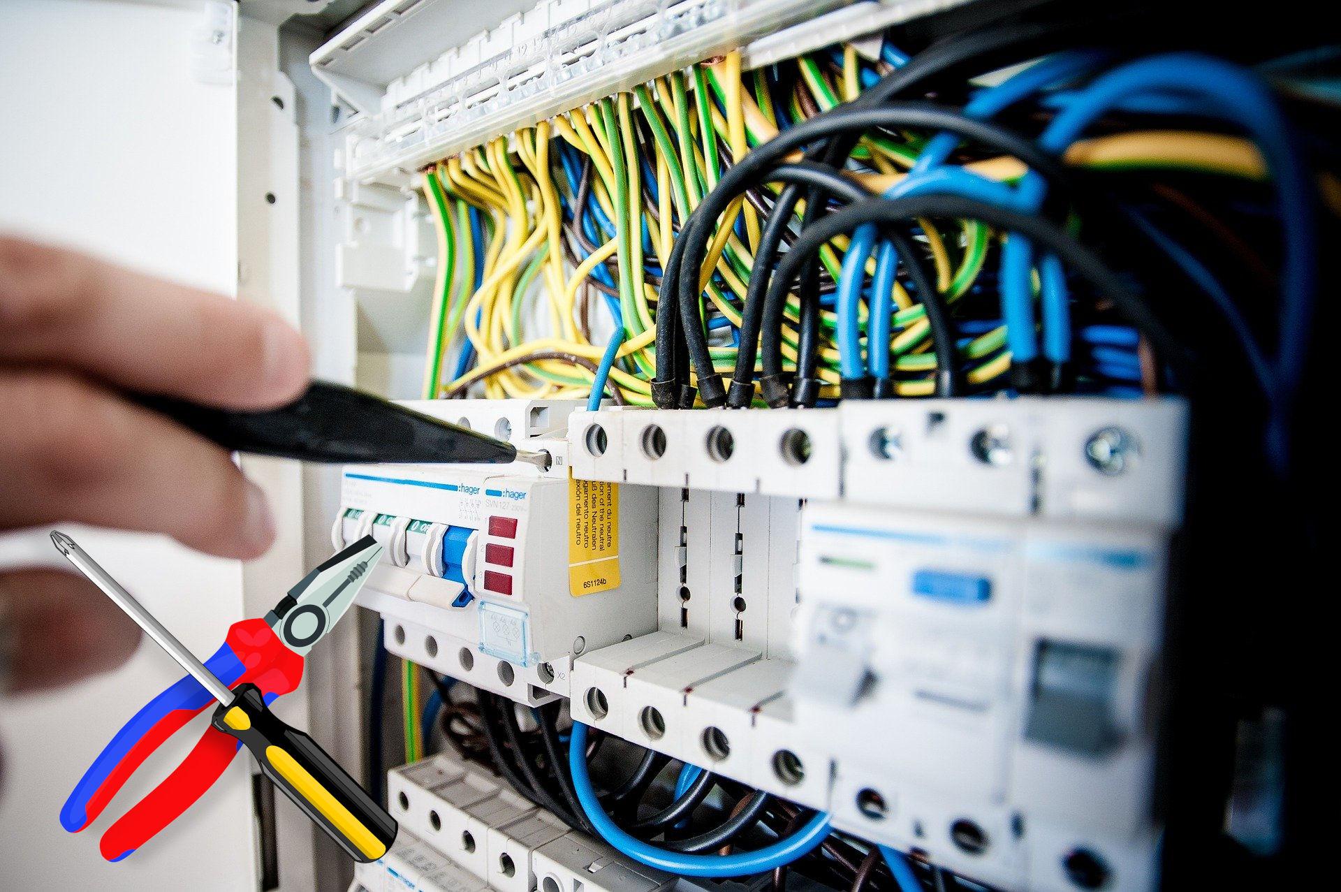 Elektriker in Wuppertal