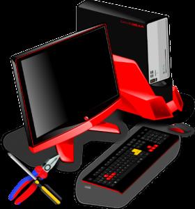 Computer, PC, Notebook, Laptop und Netbook Reparatur / Wartung in Wuppertal